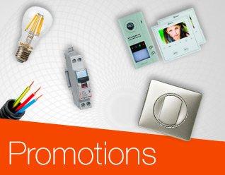 Materiel electrique et appareillage vente en ligne - Materiel electrique discount ...