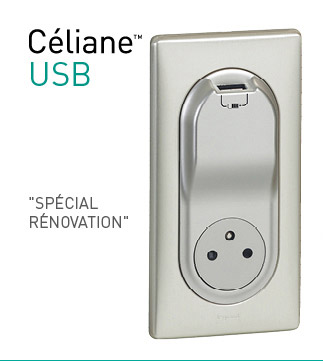 c liane usb pour recharger vos smartphones tablettes etc. Black Bedroom Furniture Sets. Home Design Ideas