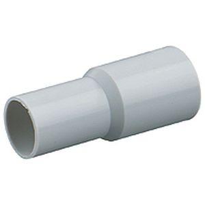 manchon r ducteur pour conduits arnould 25 mm r duction 25 20 gris ral 7035 arnould 06012. Black Bedroom Furniture Sets. Home Design Ideas