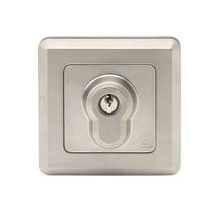 interrupteur cl ip55 10 m canisme plaque arnould 80103. Black Bedroom Furniture Sets. Home Design Ideas
