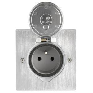 arnould interrupteurs prises et accessoires sur. Black Bedroom Furniture Sets. Home Design Ideas