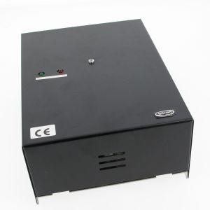 alimentation batterie de secours 2 fils golmar bitron video uak5087. Black Bedroom Furniture Sets. Home Design Ideas