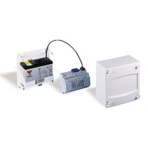 bticino cofrel 306020 alimentation secourue audio. Black Bedroom Furniture Sets. Home Design Ideas