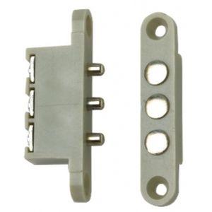 bticino cofrel 005273 contact de porte a piston 3p. Black Bedroom Furniture Sets. Home Design Ideas