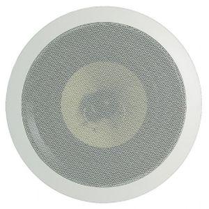Haut parleur plafond encastrable 8ohms 100w bticino cofrel - Haut parleur encastrable faux plafond ...