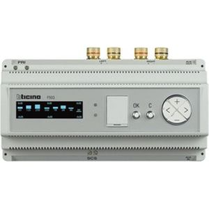 amplificateur rail  modules p