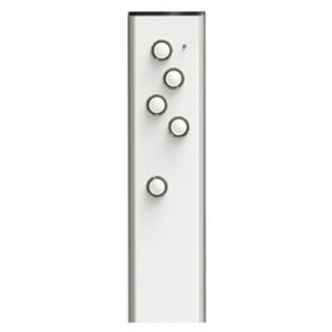 t l commande radio 5 touches bticino cofrel 3527n. Black Bedroom Furniture Sets. Home Design Ideas