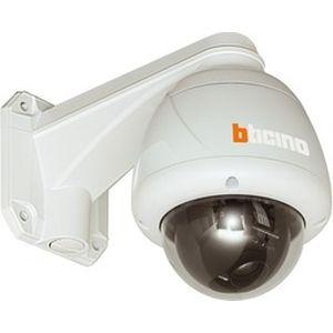 Camera Dôme motorisée