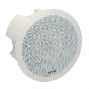Bticino cofrel l4566 haut parleur pour faux plafonds 8 for Materiel pour faux plafond