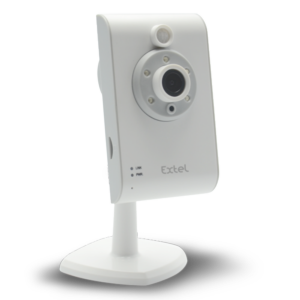 O'fix HD - Caméra 720P P2P WI-FI