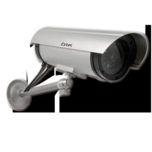 Dimy pro 2 - Caméra métal factice qualité professionnelle