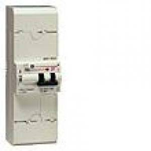 Disjoncteur De Branchement EDF - Type 4P - 30-40-50-60 - Sélectif - 500mA