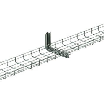 legrand cable management 556110 console csn 150 gs. Black Bedroom Furniture Sets. Home Design Ideas