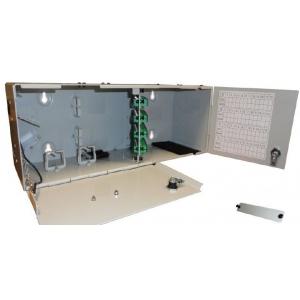 BDB2834 Coffret modulaire immeuble 48 fo