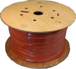 Chute de 84m de Cable anti-feu CR1-C1-C2 Téléphonique 2P0,9mm (prix au m)