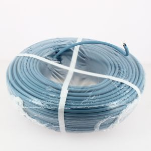 Cable F-UTP (FTP blindé) 4P cat 6 LSZH C100 (prix au m)