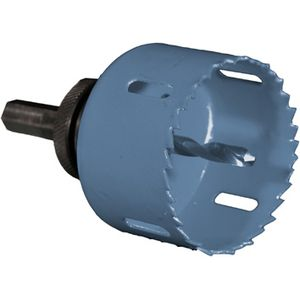 Coffret scie trépan électricien (Réf. b4rP168079)  Batipass