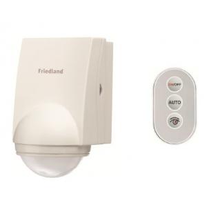 D tecteurs de mouvement ou de pr sence sur - Telecommande eclairage exterieur legrand ...