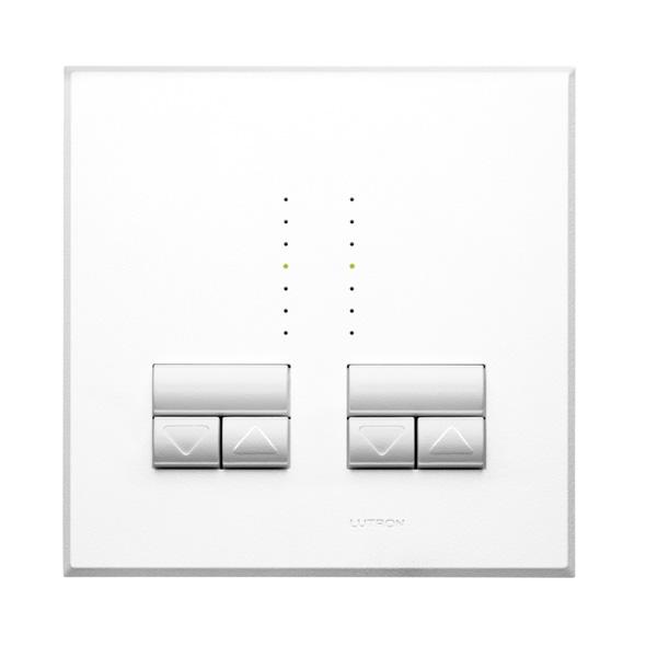 Interrupteur Variateur Double