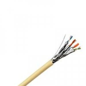 Cable résidentiel grade 3 SAT F/FTP C100