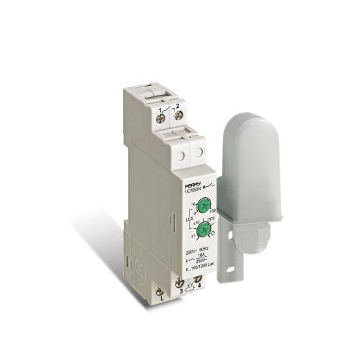 Legrand 412623 inter cr pusculaire standard sortie for Telecommande eclairage exterieur legrand