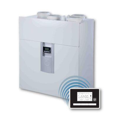 Kit Ideo 325 RD P04 - VMC Double flux à très haut rendement