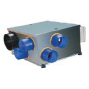 Caisson hygroréglable ultra-plat MICROGEM2 HYGRO