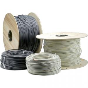 Cable t l phonique syt1 ly num rique 5 paires awg20 gris - Cable telephonique rj45 ...