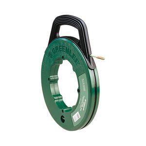 greenle 52041753 aiguille tire fil en fibre de verre 30m. Black Bedroom Furniture Sets. Home Design Ideas
