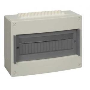 Tableau lectrique coffret 18 modules mat riel lectrique - Materiel electrique schneider ...