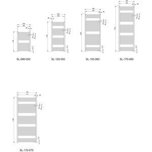 acova sl 150 050 s che serviette acova acasl 150 050 atoll spa. Black Bedroom Furniture Sets. Home Design Ideas