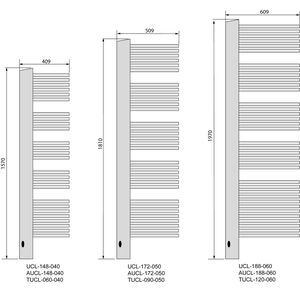 acova aucl 148 040 s che serviette acova acaaucl 148 040. Black Bedroom Furniture Sets. Home Design Ideas