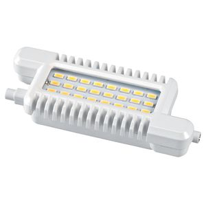 Lpe led smd r7s 8w/4000 118mm