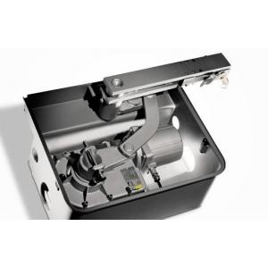 Systèmes complets pour l'automatisation de portails battants FROG 230V