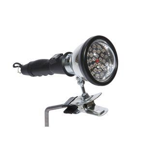 Lampe Sans Fil 28 Leds Blanche Chargeur Independant - P28L