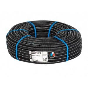 Gaine FlexPro + ICTA 3422 - noir - Diamètre 25 - C100