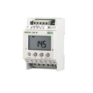 DELTA 125 N - Régulateur modulaire pour plancher à accumulation