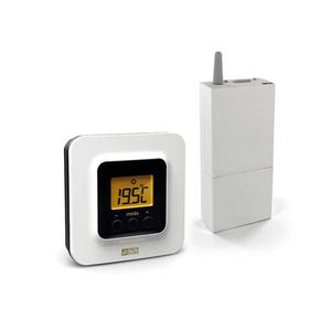 Delta Dore Tybox 5100 Thermostat de zone