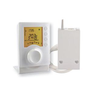 TYBOX 137 - Thermostat programmable avec 2 niveaux de consigne