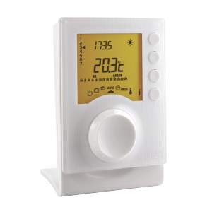 TYBOX 157 - Emetteur seul pour thermostat programmable Tybox 137