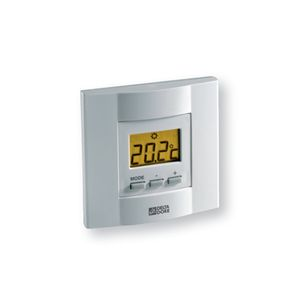 TYBOX 21 - Thermostat d'ambiance à touches