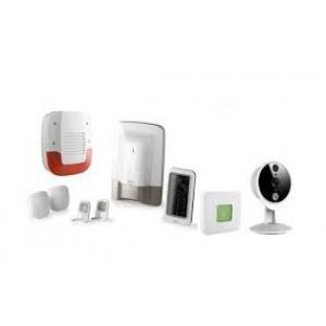 alarme intrusion sur. Black Bedroom Furniture Sets. Home Design Ideas