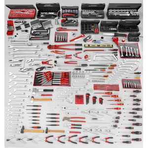 pack outils facom