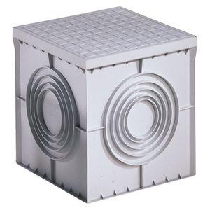 Gewiss dx59401 chambre de tirage 200x200 for Chambre de tirage