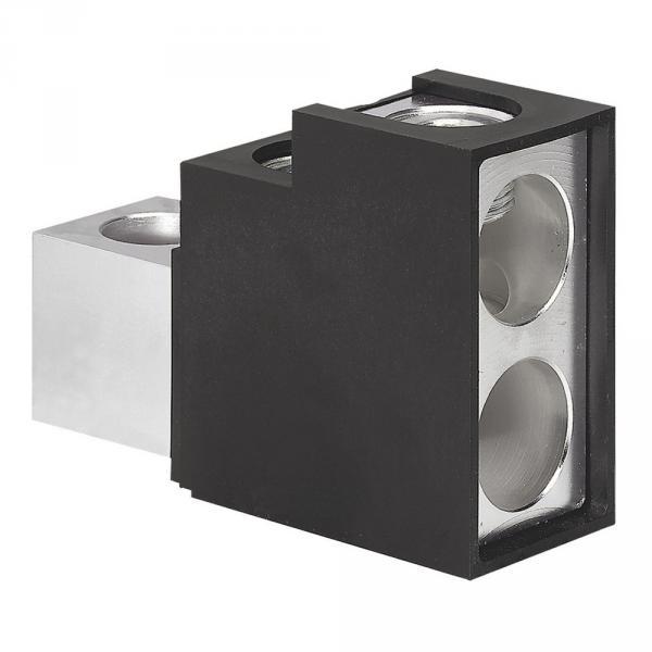borne de raccordement 4 dpx dpx is 630 grande capacit legrand 026251. Black Bedroom Furniture Sets. Home Design Ideas
