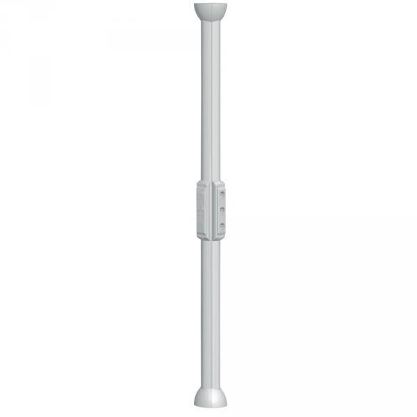 legrand 030703 colonne dlp quiper 4 compartiments h 2 70 m blanc. Black Bedroom Furniture Sets. Home Design Ideas