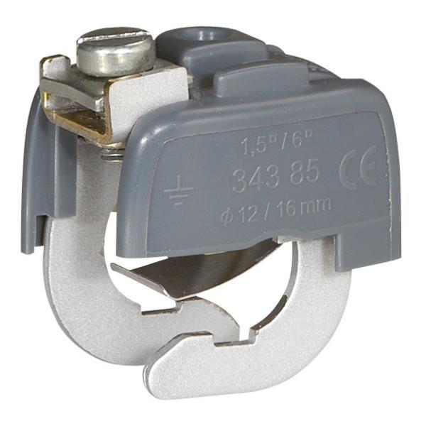 Connecteur De Liaison quipotentielle   Mini  Mm   Maxi  Mm