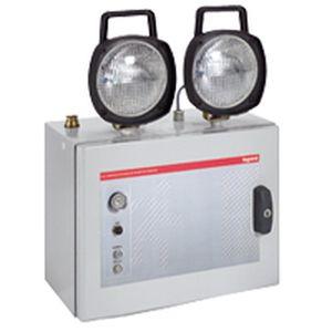 legrand 062530 baes vacuation phares orientables sati adressable ip 55 ik 08. Black Bedroom Furniture Sets. Home Design Ideas