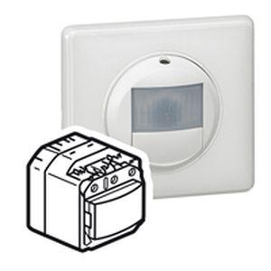 interrupteur extinction automatique mat riel lectrique. Black Bedroom Furniture Sets. Home Design Ideas