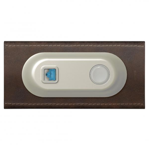 enjoliveur legrand c liane prise enrouleur rj45 blanc legrand 068255. Black Bedroom Furniture Sets. Home Design Ideas